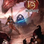 13th Age Bestiary (13th Age)