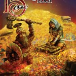 The Book of Loot (13th Age)