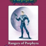 Rangers of Porphyra