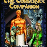 Monster Menagerie: The Construct Companion
