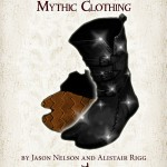 Mythic Minis: Mythic Clothing