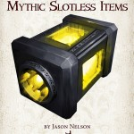 Mythic Minis: Mythic Slotless Items