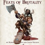Mythic Minis - Feats of Brutality