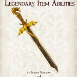 Mythic Minis: Legendary Item Abilities