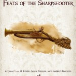 Mythic Minis: Feats of the Sharpshooter
