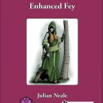 Monster Advancement: Enhanced Fey