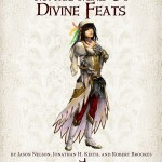 Mythic Minis: Divine Feats