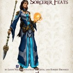 Mythic Minis: Sorceror Feats