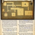 Mini-Dungeon: Shadows of Madness
