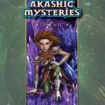 Akashic Mysteries - Daevic