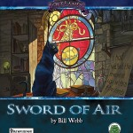 The Sword of Air
