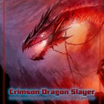 Crimson Dragon Slayer (OSR)