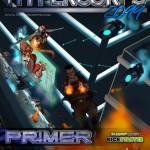 Hypercorps 2099 Pathfinder Primer