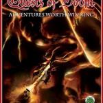 Quests of Doom - Adventures Worth Winning