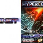 Hypercorps 2099 - Hypernet