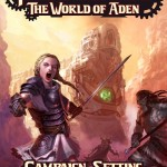 Thunderscape: The World of Aden Campaign Setting