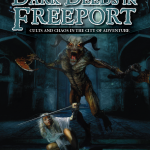 Dark Deeds in Freeport