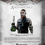CLASSifieds: The Apothecary