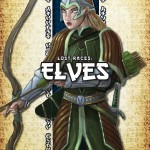 Lost Races: Elves