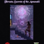 Threats: Secrets of the Annunaki (Diceless)