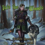 Fallen Leaves Adventure Arc II - Into the Woods
