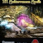 101 Subterranean Spells