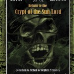 A24: Return to the Crypt of the Sun Lord