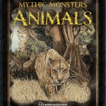 Mythic Monsters: Animals