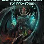 The Genius Guide to Simple Class Templates for Monsters