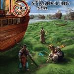 The Strangling Sea (13th Age)