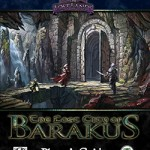 The Lost City of Barakus Player's Guide (system agnostic)