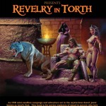 Revelry in Torth (OSR)