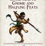 Mythic Mini: Gnome and Halfling Feats