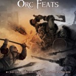 Mythic Mini: Orc Feats