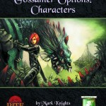 Gossamer Options: Characters (Diceless)