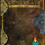 Forgotten Core Feats (Revised)