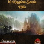 10 Kingdom Seeds: Hills