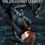 Night's Black Agents: The Zalozhniy Quartet (GUMSHOE)