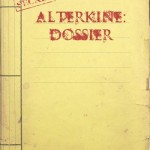 Alterkine Dossier (D20 Modern/Future)