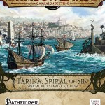 Shadowlands: Tarina, Spiral of Sin