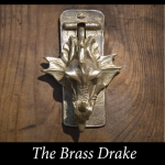 Mystical Marketplaces: The Brass Drake