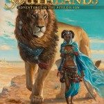 Southlands Campaign Setting