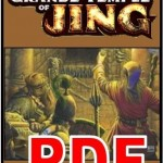 The Grande Temple of Jing Player's Guide