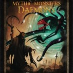 Mythic Monsters: Daemons