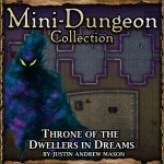 Mini-Dungeon: Throne of the Dwellers in Dreams