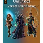 Strange Magic Unchained: Variant Multiclassing