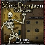 Snow-White Mini-Dungeon: Fitcher's