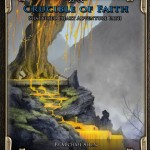 Shattered Heart #4: Crucible of Faith