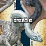 Monsters of NeoExodus: Dragons