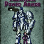 Relic Files: Manticore Power Armor